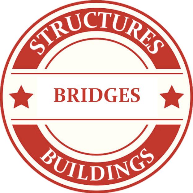 G Scale Buildings & Structures Bridges Model Trains