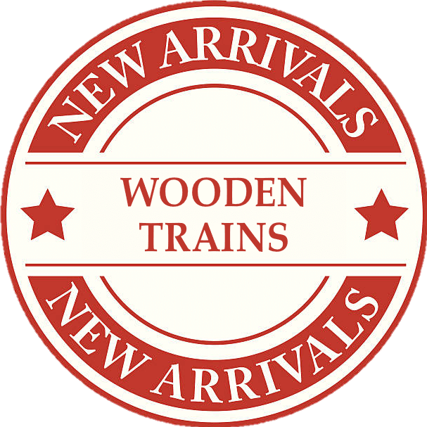 New Product Arrivals For Wood Model Trains