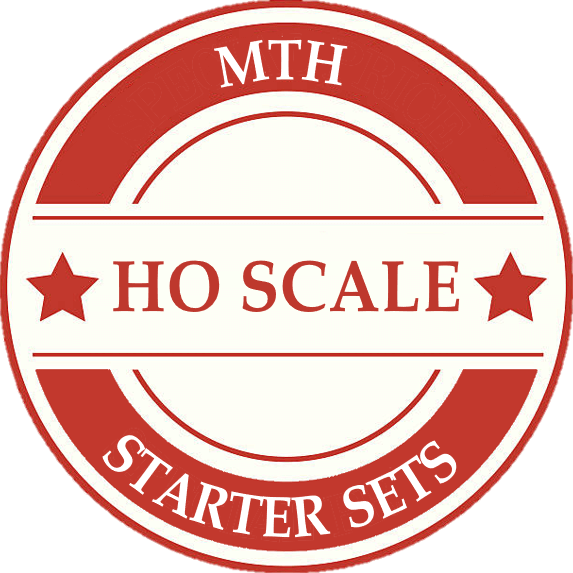 MTH HO Scale Model Train World