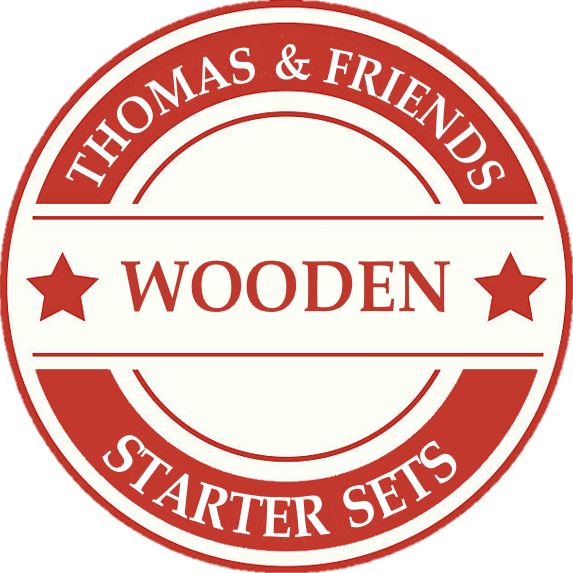 Thomas And Friends Wood Model Train Sets