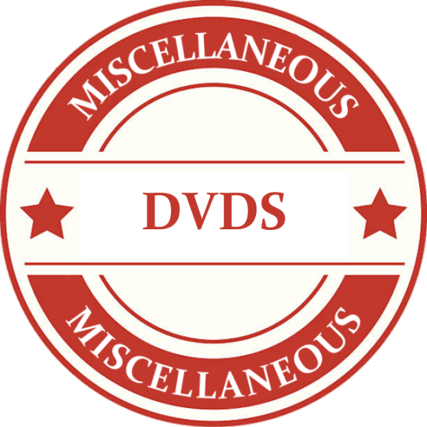 Train DVDs