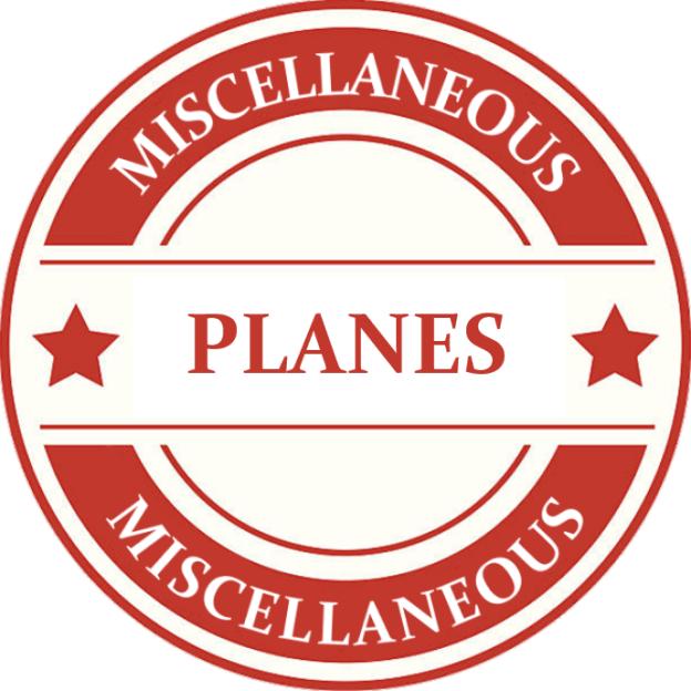 Planes Model Trains | TrainWorld