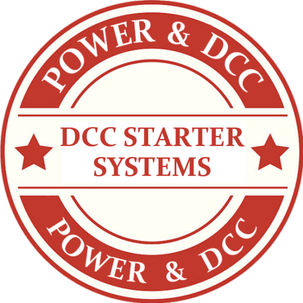 HO Scale DCC Starter Systems Model Trains