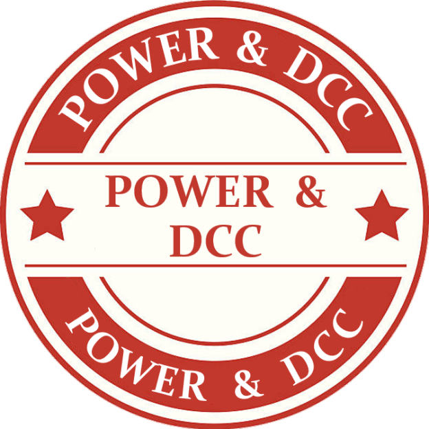 S Scale Power And DCC Supplies Model Trains