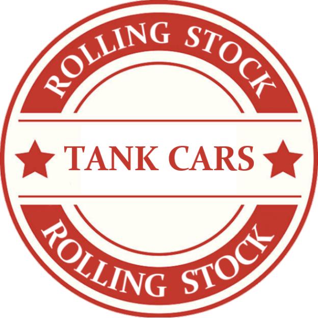 HO Scale Tank Car Model Trains