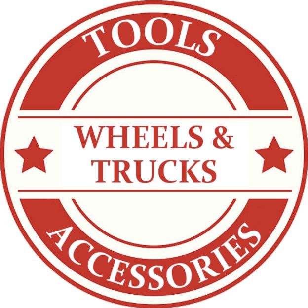HO Scale Wheels And Trucks Model Trains
