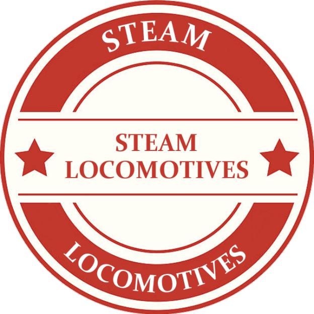HO Scale Steam Locomotives Model Trains