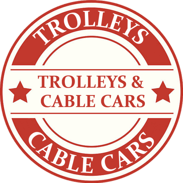 HOn3 Trolley/Cable Car Model Trains