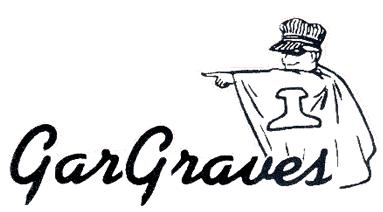Gargraves | Model Train Tracks