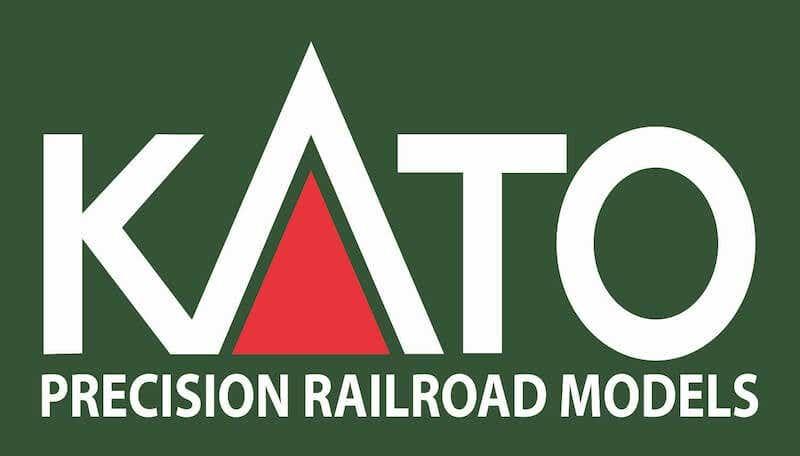 Kato | Model Trains