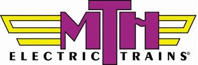 MTH Trains   Model Trains