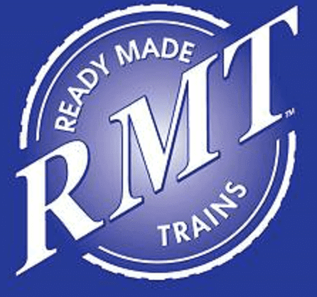 RMT - Ready Made Trains   Model Trains