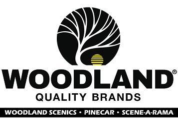 Woodland Scenics | Model Train Accessories