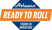 Athearn Ready To Roll   Model Trains
