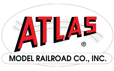 Atlas | Model Trains