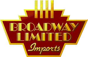 Broadway Limited | Model Trains