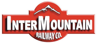 Intermountain | Model Trains