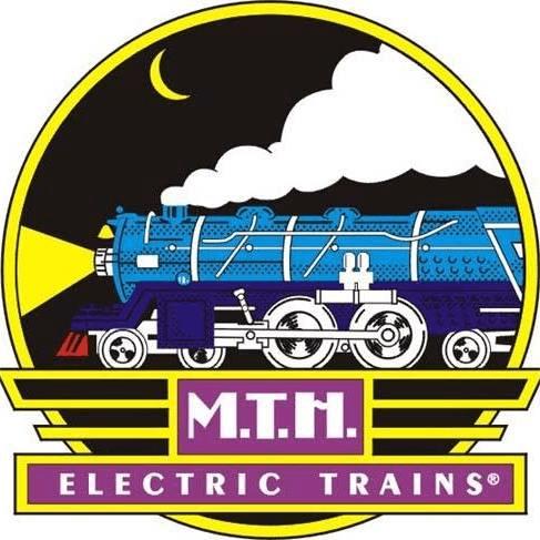 MTH Premier | Model Trains