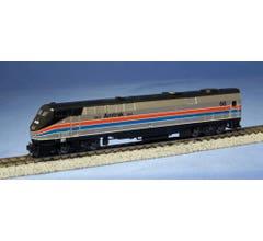 "Kato #176-6023 GE P42 ""Genesis"" Amtrak 40th Anniversary Phase II"