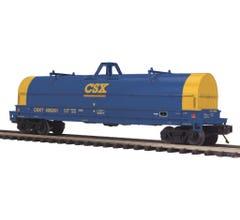 MTH #20-95435 CSX Coil Car