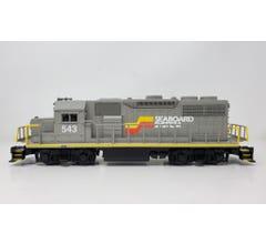 Lionel #6-84940 Seaboard System LionChief Plus GP38 w/Bluetooth