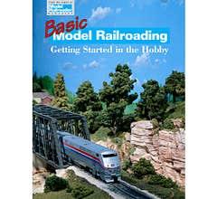 Kalmbach #12197 Basic Model Railroading