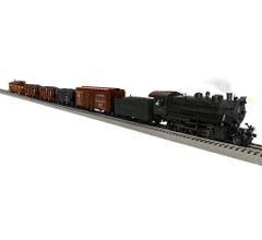 Lionel #6-84953 Pennsylvania Coal Hauler Set