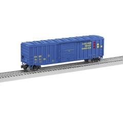 Lionel #2043021 Golden West #767130 - 50' Boxcar