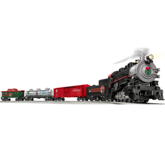 Lionel #6-84787 Santa Claus Freight Lines LionChief Set w/Bluetooth