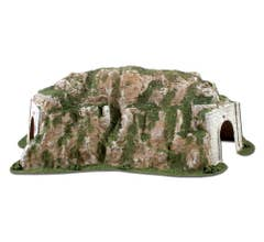 Woodland Scenics #C1311 Curved Tunnel (IN STORE PURCHASE ONLY)