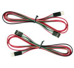 Peco #PLS140 1m Cable Extension