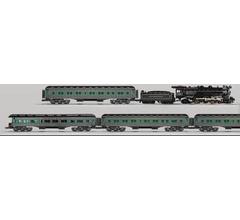 Lionel #1922030 Warren G Harding Funeral Train LEGACY Set(Built To Order)