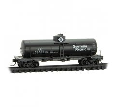 Micro Trains #06500127 Southern Pacific- Rd#62903 39' Single Dome Tank