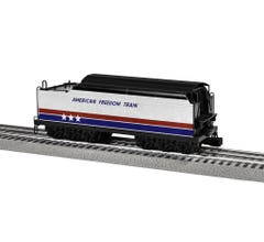 Lionel #2031673 Freedom Train 4449 - Auxiliary Water Tender