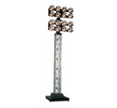 Lionel #6-82013 Double Floodlight Tower (Plug N Play)