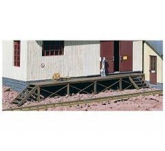 PIKO #62287 Loading Dock