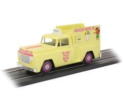 Williams #42746 E-Z Street Hawaiian Shaved Ice Truck