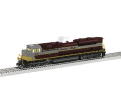 Lionel #2133351 Legacy SD70ACe - Canadian Pacific #1881