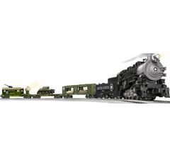 Lionel #1923100 U.S Steam LionChief Set