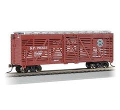 Bachmann #18503 Southern Pacific - 40' Stock Car