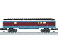 Lionel #6-84605 Polar Express Baggage Car