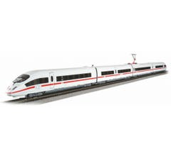 Piko #57196 ICE3 Starter Set DB Era VI w/ballast track