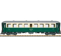LGB #32523 RhB Passenger Car, 2nd Class