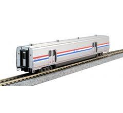 Kato #156-0958 Amtrak Viewliner II Baggage Car #61015