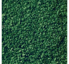 Walthers #949-1208 Leaves Ground Cover - Dark Green