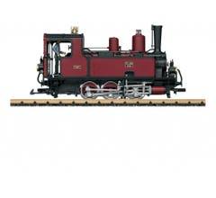 LGB #20782 M.T.V. Steam Locomotive, Road No. 36 (SPECIAL ORDER)