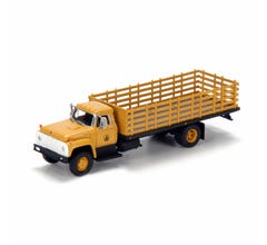 Athearn #96800 Ford F-850 Stakebed - Baltimore & Ohio