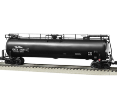 Lionel #6-85141 Tank Train Car #4- Simplified