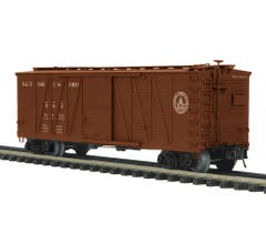 MTH #20-93958 40' USRA Single Sheathed Box Car - Baltimore & Ohio