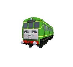 Bachmann #58820 Thomas & Friends - Daisy